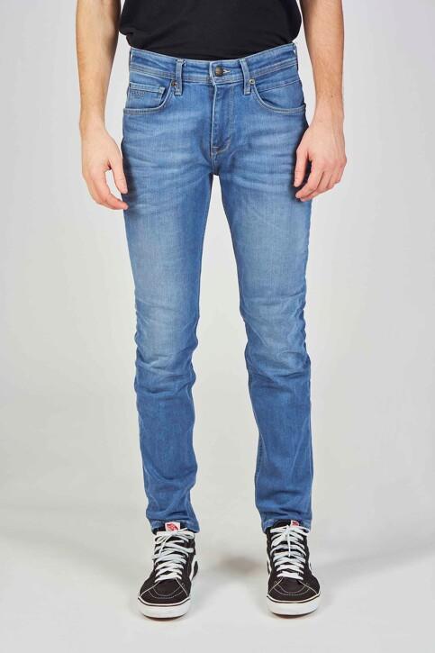 Petrol Industries® Jeans tapered denim THRUXTON_5701 LIGHT USED img1