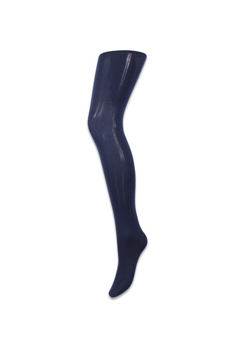 ZEB STYLE LAB Panty's blauw TIGHTS 60 DEN_DRESS BLUES img1