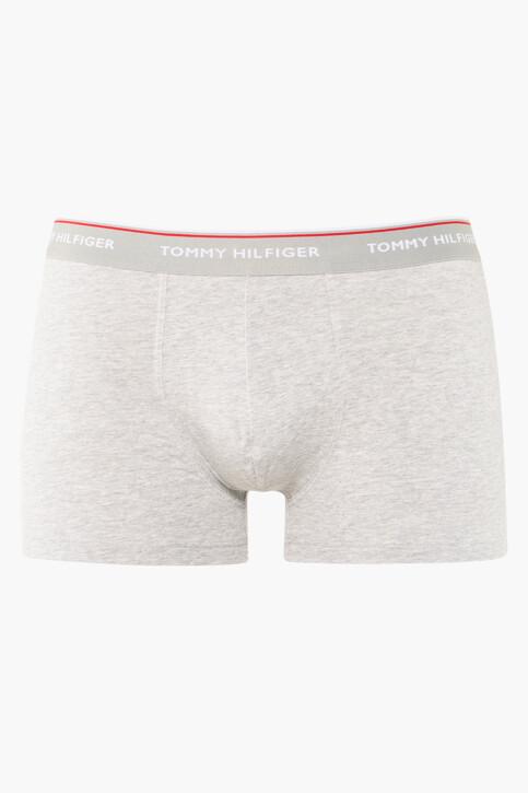 Tommy Hilfiger Boxers noir TRUNK 3 PACK PREM ES_004BLKGREYHW img3