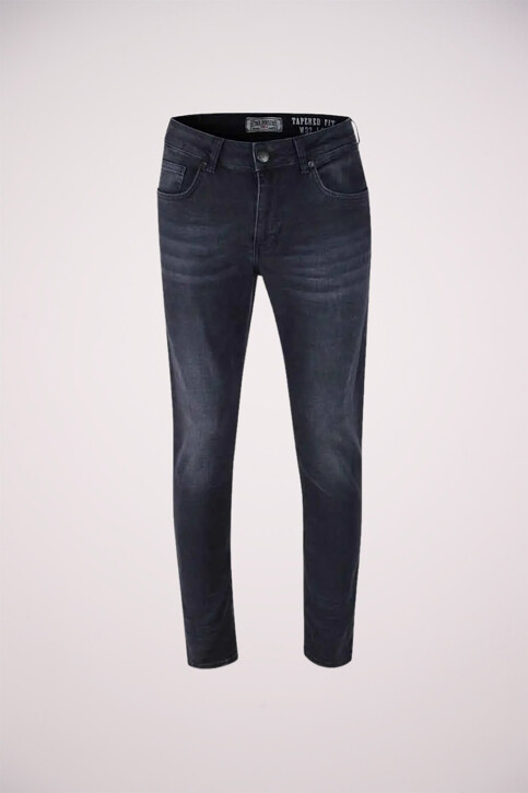 Petrol Industries® Jeans tapered noir TYMORE_50BLACK img1