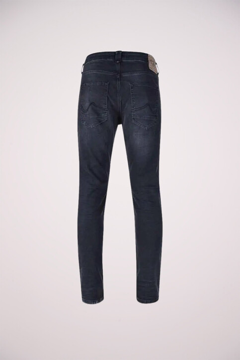 Petrol Industries® Jeans tapered noir TYMORE_50BLACK img2