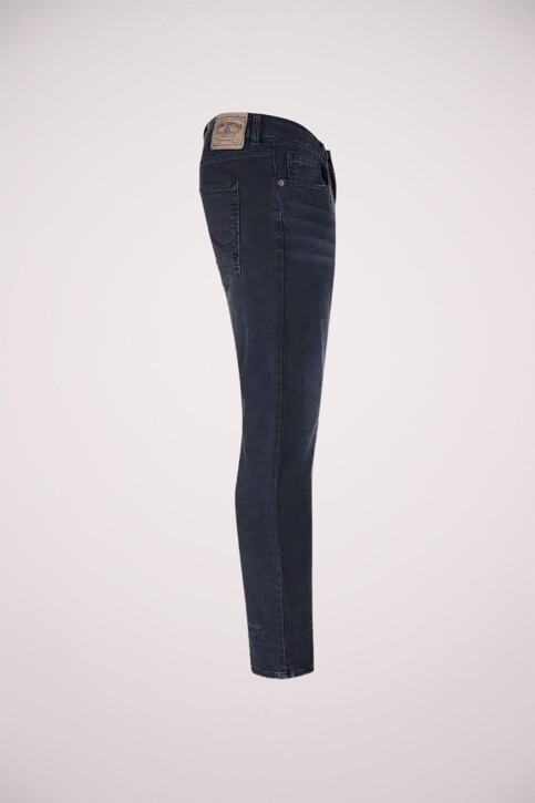 Petrol Industries® Jeans tapered noir TYMORE_50BLACK img3