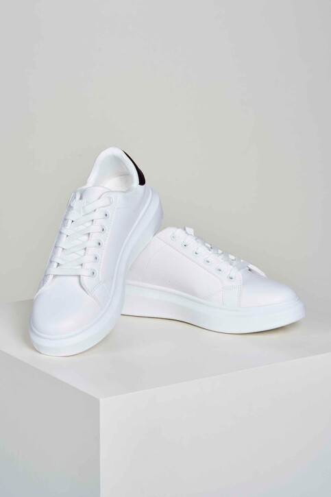 HAILYS Sneakers wit UI2003015_WHITE img1