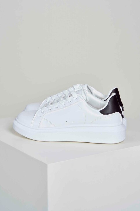 HAILYS Sneakers wit UI2003015_WHITE img5