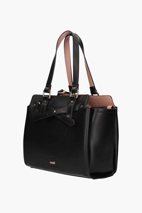 Gaudi Jeans Handtassen zwart V1AE10111_V0001 BLACK img2