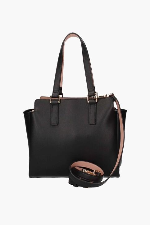 Gaudi Jeans Handtassen zwart V1AE10111_V0001 BLACK img3