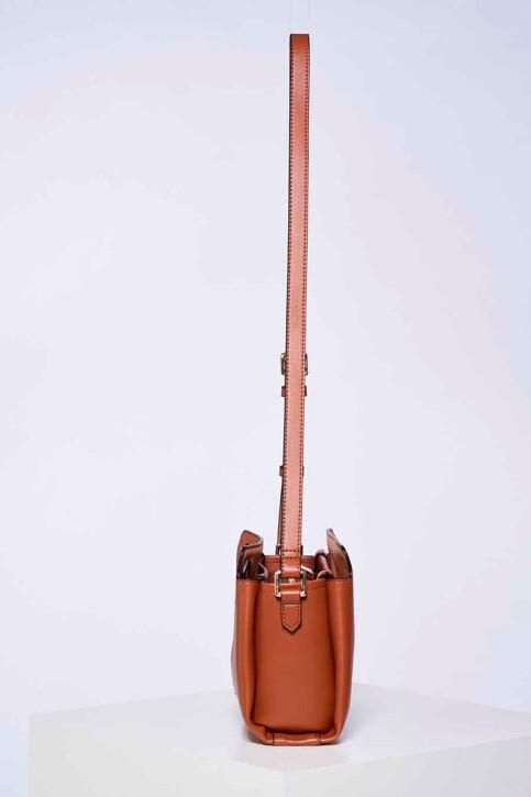 Gaudi Jeans Handtassen bruin V1AE10112_V0045 TAN img2
