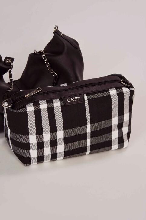 Gaudi Jeans Sacoches noir V9A71140_V0001 ZWART img1