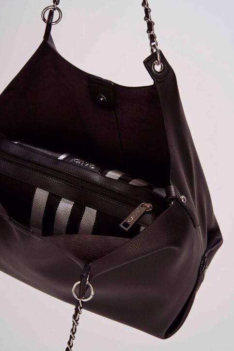 Gaudi Jeans Sacoches noir V9A71140_V0001 ZWART img3