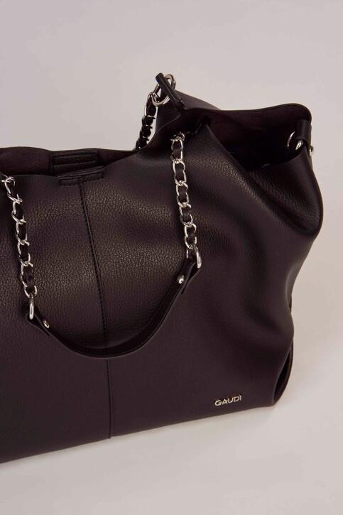 Gaudi Jeans Sacoches noir V9A71140_V0001 ZWART img8