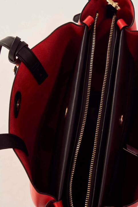 Gaudi Jeans Handtassen rood V9A71160_V0018 RED img6
