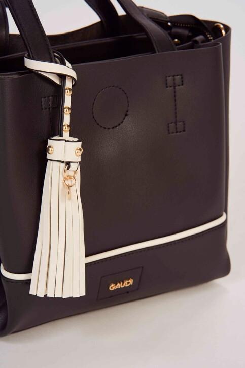Gaudi Jeans Handtassen zwart V9A71161_V0001 ZWART img8
