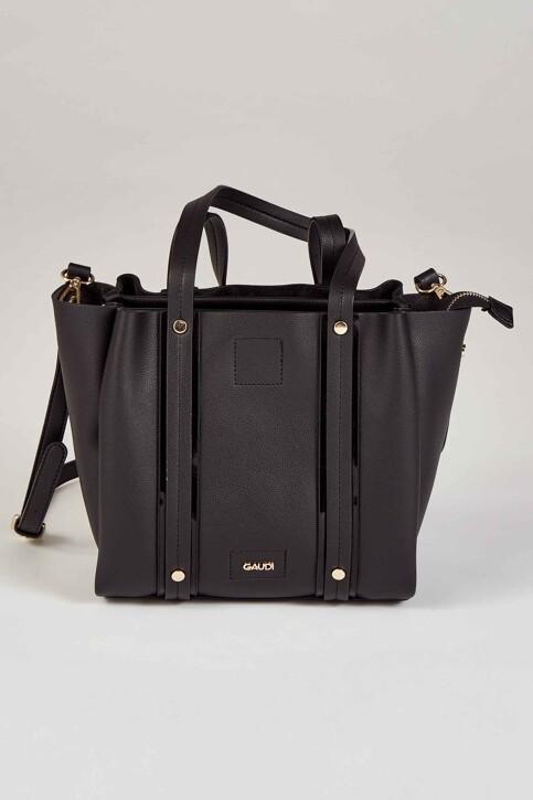 Gaudi Jeans Handtassen zwart V9AI71251_V0001 img1