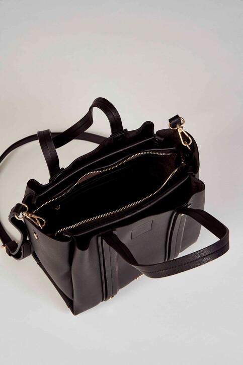 Gaudi Jeans Handtassen zwart V9AI71251_V0001 img3