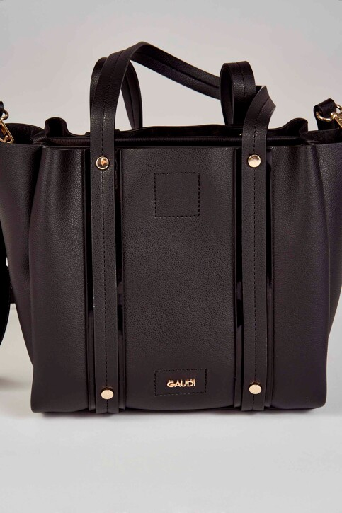 Gaudi Jeans Handtassen zwart V9AI71251_V0001 img5