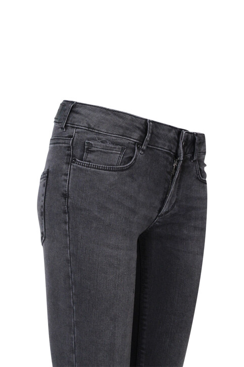 VERO MODA® Jeans skinny noir VMLUX RE FIX LW SKIN_BA038BLACK img5