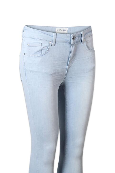 VERO MODA® Jeans skinny denim VMSUPER FIX NEW SKIN_LIGHT BLUE DENI img5