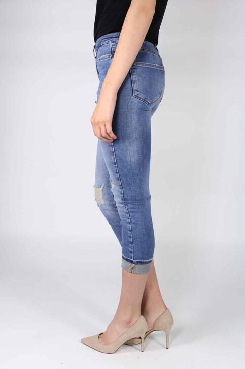 VERO MODA® Jeans straight denim VMWONDER NW STRAIGHT_LIGHT BLUE DENI img2