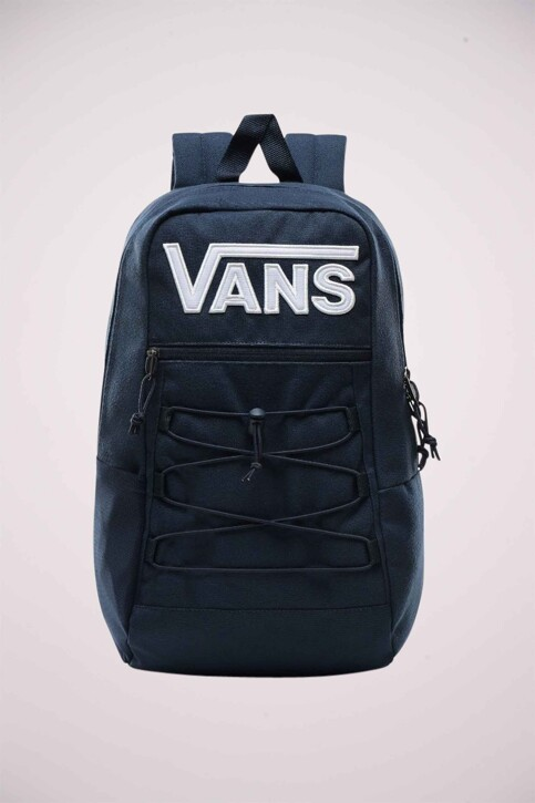 "VANS ""OFF THE WALL"" Schoudertassen blauw VN0A3HCB5S21_5S21 DRESS BLUE img1"
