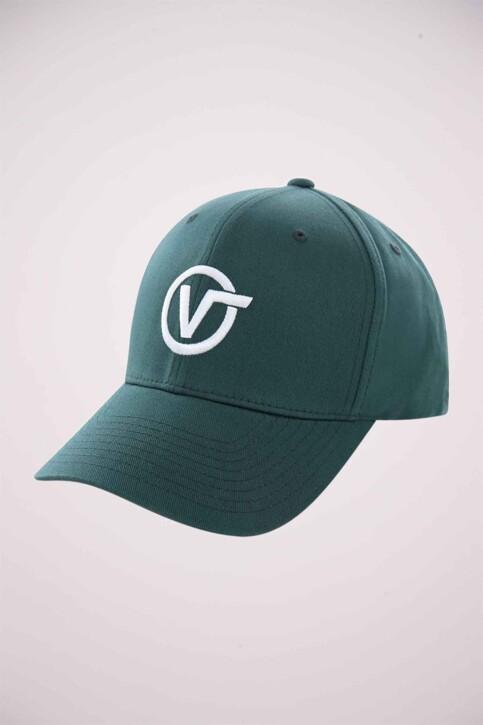 """VANS """"OFF THE WALL"""" Petten groen VN0A3I4TTTZ1_TREKKING GREEN img1"""