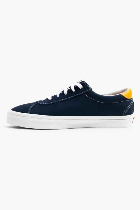 "VANS ""OFF THE WALL"" Sneakers blauw VN0A4BU64PL1_PL1 DRESS BLUES img2"