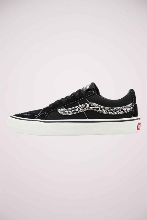 "VANS ""OFF THE WALL"" Sneakers zwart VN0A4UWI3GH1_3GH1 SNAKE BLAC img1"