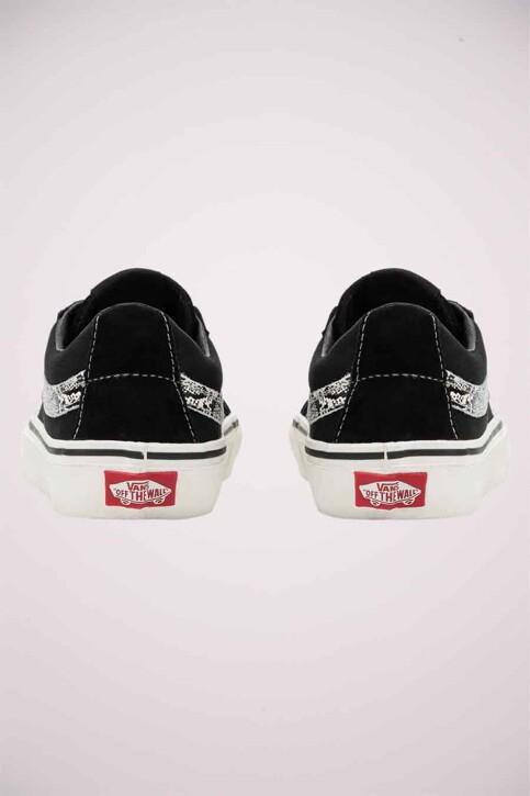 "VANS ""OFF THE WALL"" Sneakers zwart VN0A4UWI3GH1_3GH1 SNAKE BLAC img3"