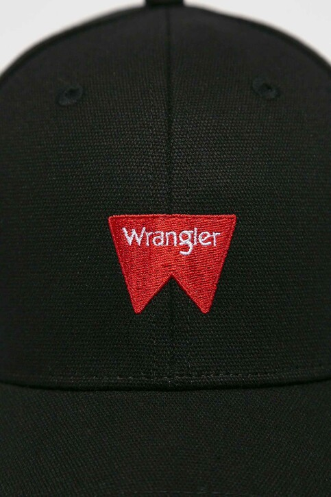 Wrangler® Petten W0U5U5100_BLACK img2