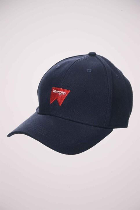 Wrangler® Petten blauw W0U5U5114_NAVY img1