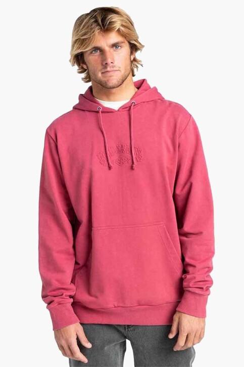 Billabong Sweaters met kap rood W1FL11BIP14650_4650 MALAGA img1