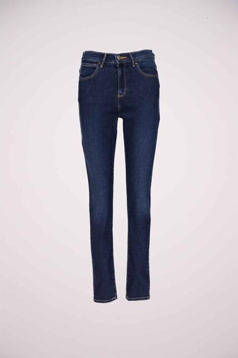 Wrangler® Jeans skinny denim W27HVH78Y_NIGHT BLUE DARK img6