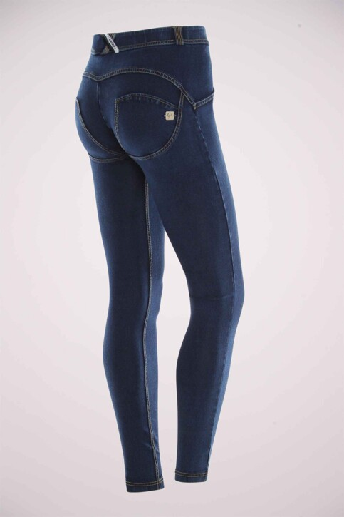 Freddy Jeans skinny denim WRUP1RC002_DARK DENIM img3