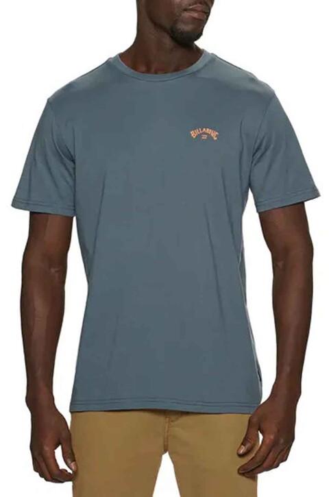 Billabong T-shirts (manches courtes) bleu Z1SS29BIF14375_4375 SLATE BLUE img1