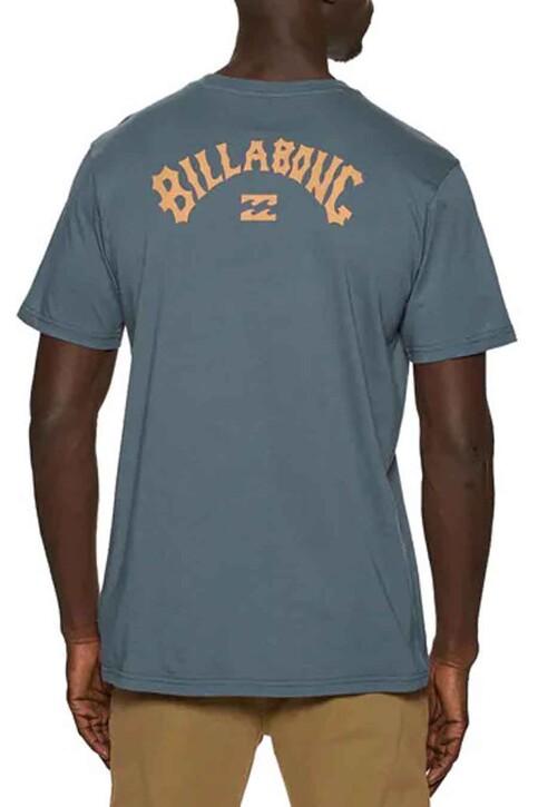 Billabong T-shirts (manches courtes) bleu Z1SS29BIF14375_4375 SLATE BLUE img2